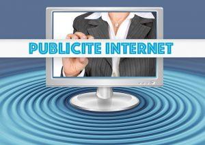 Marketing et publicité internet