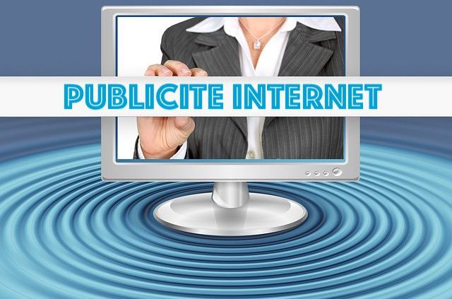 Marketing et publicité internet
